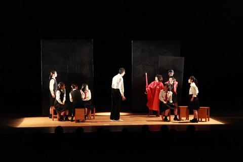 第33回香川県高等学校総合文化祭演劇部門 フォトグラフィー