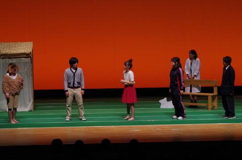 第35回香川県高等学校総合文化祭演劇部門 フォトグラフィー