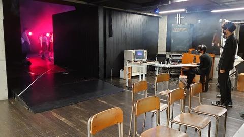 第14回香川県高等学校演劇作品研究会が開催されました