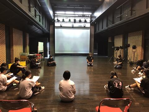 舞台技術ワークショップ【照明編】