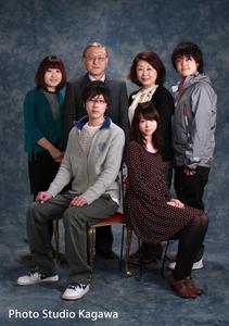 稲井家b1