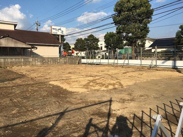 ひと足早い新築のお知らせ〜プロローグ〜