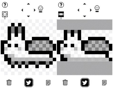 PixelTweetの横長表示