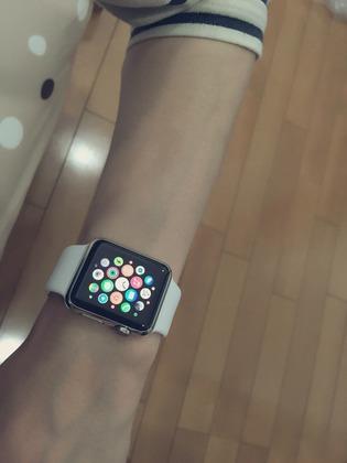 Apple Watchのレビュー