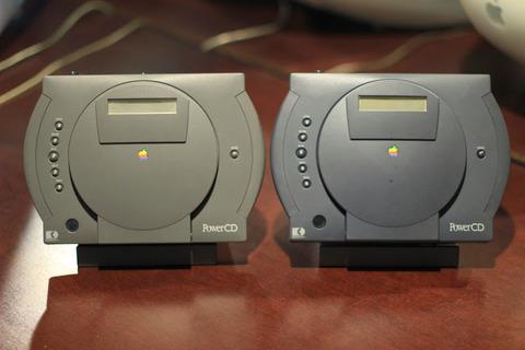Apple製品のコレクション