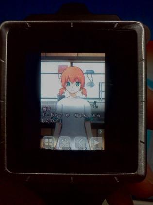 Android搭載のスマートウォッチ