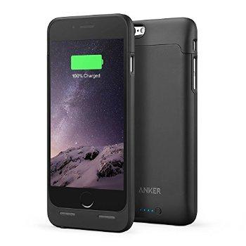 Anker ウルトラスリムバッテリーケース iPhone 6 4.7インチ用