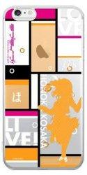 ラブライブ!のiPhoneケース