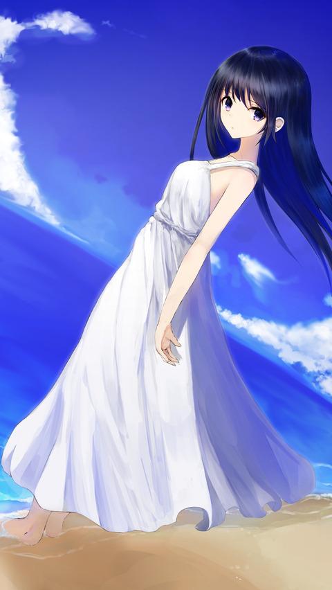 アニメキャラクターの壁紙
