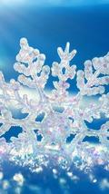 iPhone6用冬っぽい壁紙 クリスマス、雪など
