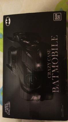 バットマンのiPhoneケース