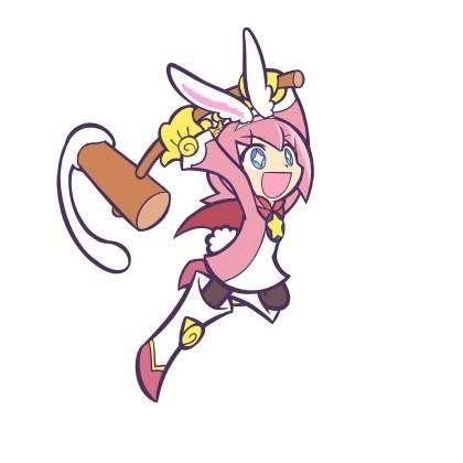 ぷよぷよの可愛いキャラクター