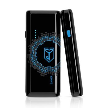 Anker Ingress Power Cube 16000mAh モバイルバッテリー