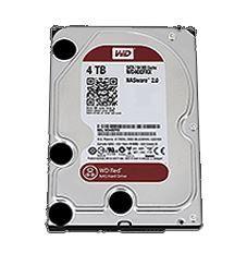 ウェスタンデジタルの内蔵HDD