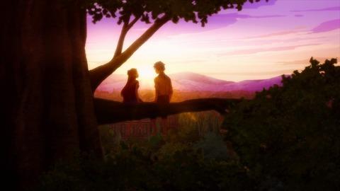 アニメ「乙女ゲームの破滅フラグしかない悪役令嬢に転生してしまった…」第8話に対する海外の反応(感想)