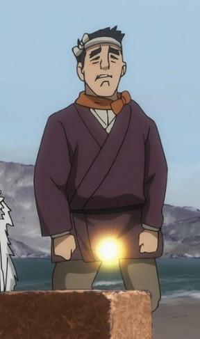 アニメ ゴールデン カムイ