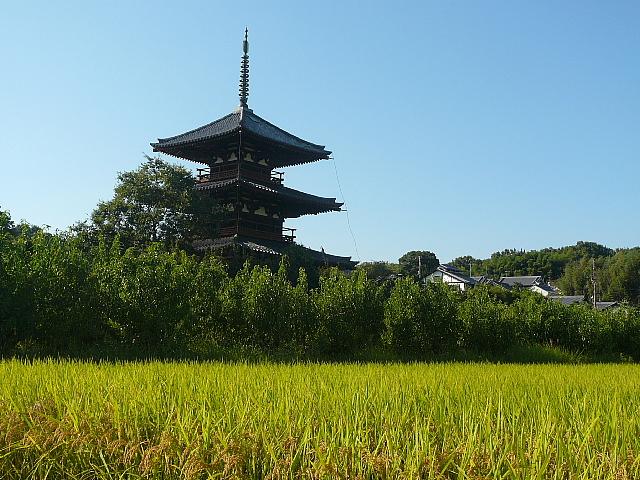 法起寺の画像 p1_23