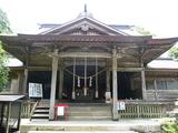 東霧島神社2