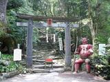 東霧島神社1