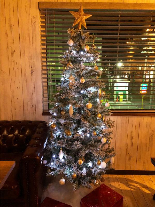 30クリスマスツリー