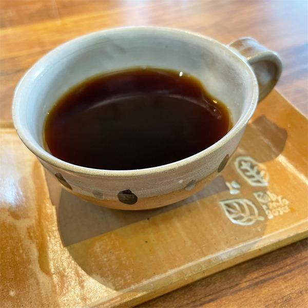 27ホットコーヒー