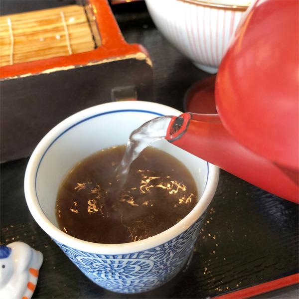 05蕎麦湯