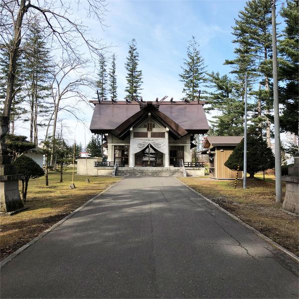 11御影神社