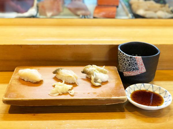 08お好み単品寿司