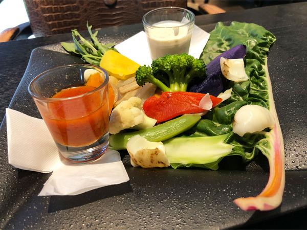 03彩り野菜のポシェ