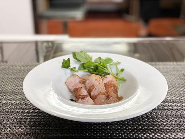 11メイン豚肉