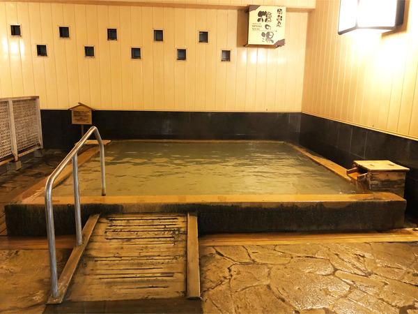 06徳島県、檜の湯