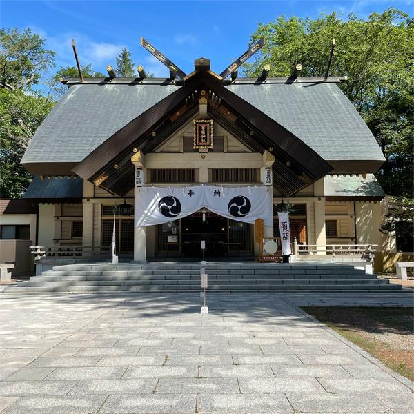 03帯広神社