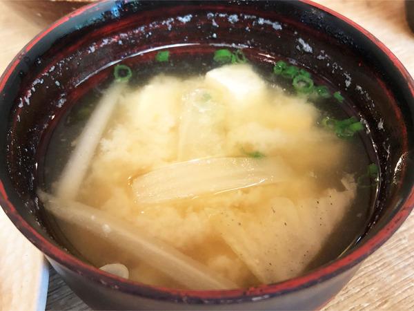 11お味噌汁