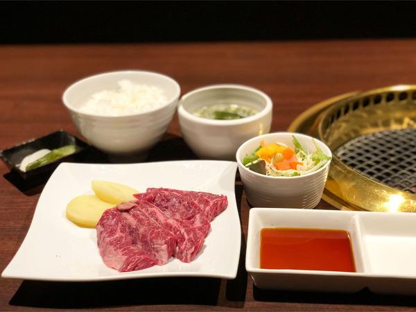 01十勝産牛サガリセット(1188円)