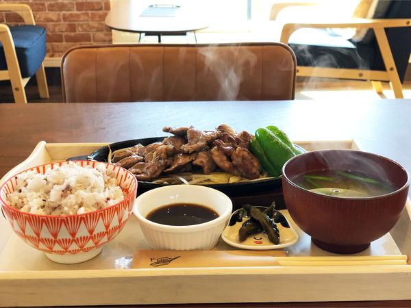 01なまらジンギスカン(1680円)