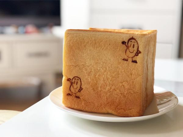 01本別産小麦100%の食パン(300円)