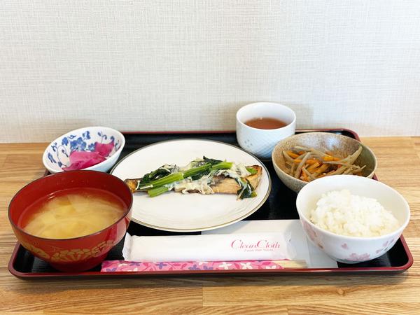 01日替りランチ・ドリンクセット(1000円)