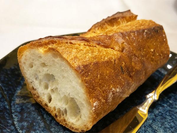 09春駒ベーカリーのパン