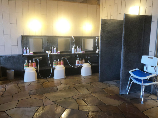 25洗い場