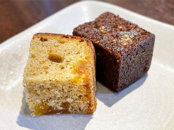 09パウンドケーキ