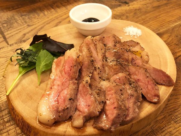 07国産豚肩ロースソテー(1298円)