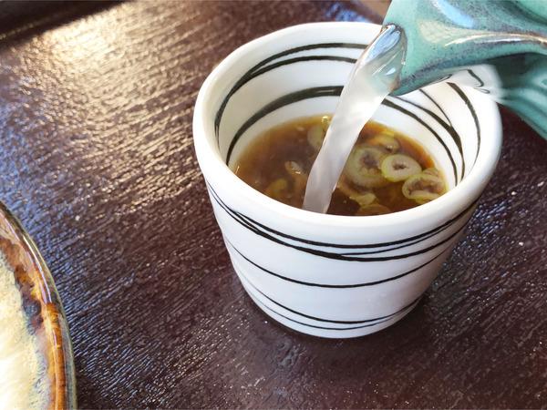 06蕎麦湯