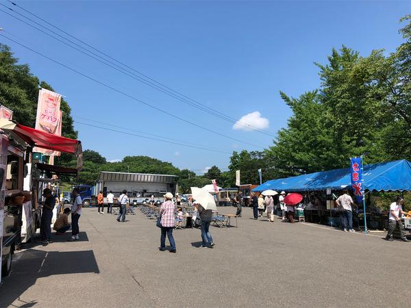 06清水公園Festival