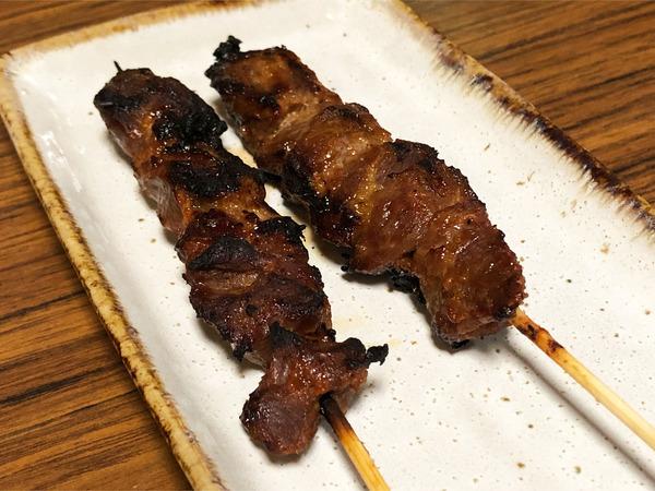 04豚味噌サガリ(150円×2)
