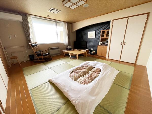 03客室露天風呂付海側和室
