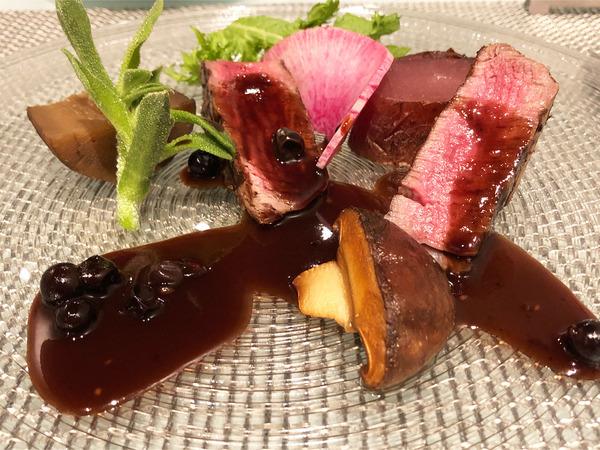 09肉料理