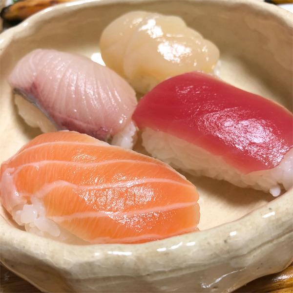 02手毬寿司になっちゃったお寿司