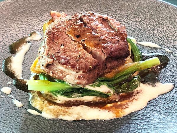 04お肉料理