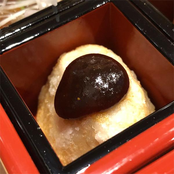 09里芋の唐揚げ