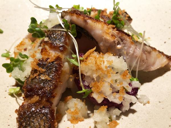 15魚料理
